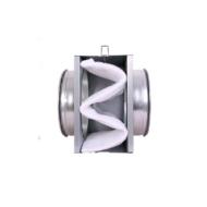 Filter G4 szűrőpaplannal