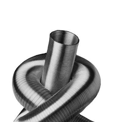 SRF1C flexibilis cső